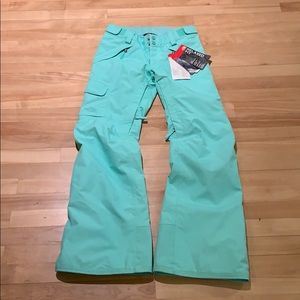 The North Face Snow Pants XS Regular NWT